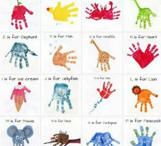 ideas finger painting ideas for kids bespoke craft