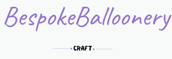 Online DIY & Craft with BespokeBalloonery