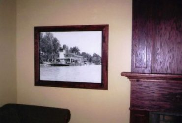 Picture Frames and Mirror Frames